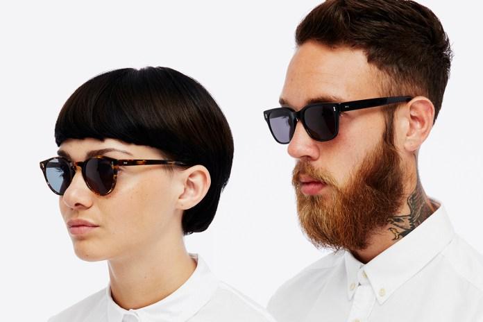 Cubitts 2014 Sunglasses