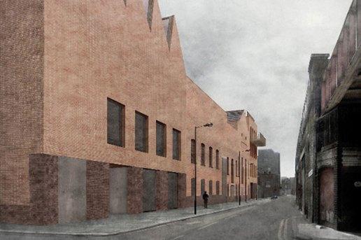Damien Hirst to Open Gallery in Lambeth, London