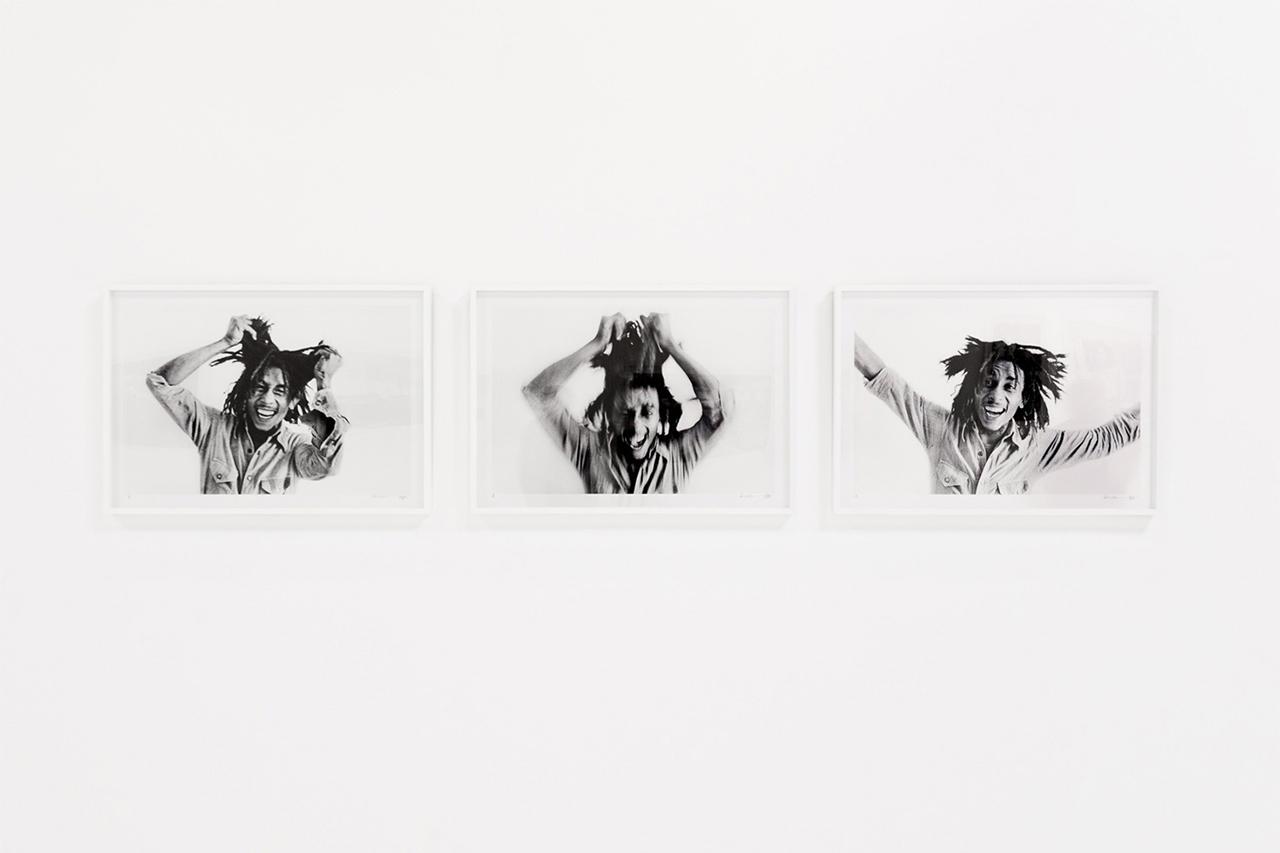 Dennis Morris: Bob Marley Photographer & Musical Viewfinder