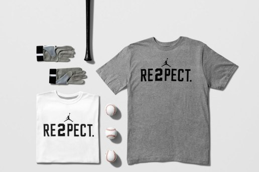 "Derek Jeter ""RE2PECT"" Collection"