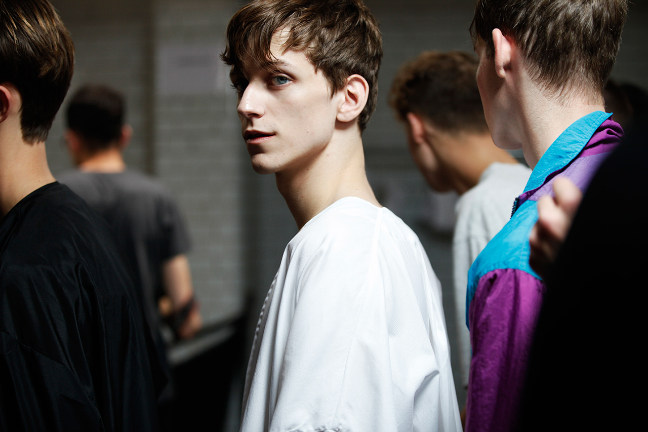 The Future of Fashion & Menswear: Do We Need London Collections: Men?