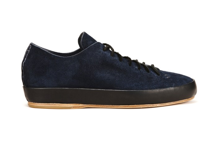 FEIT 2014 Summer Hand Sewn Low