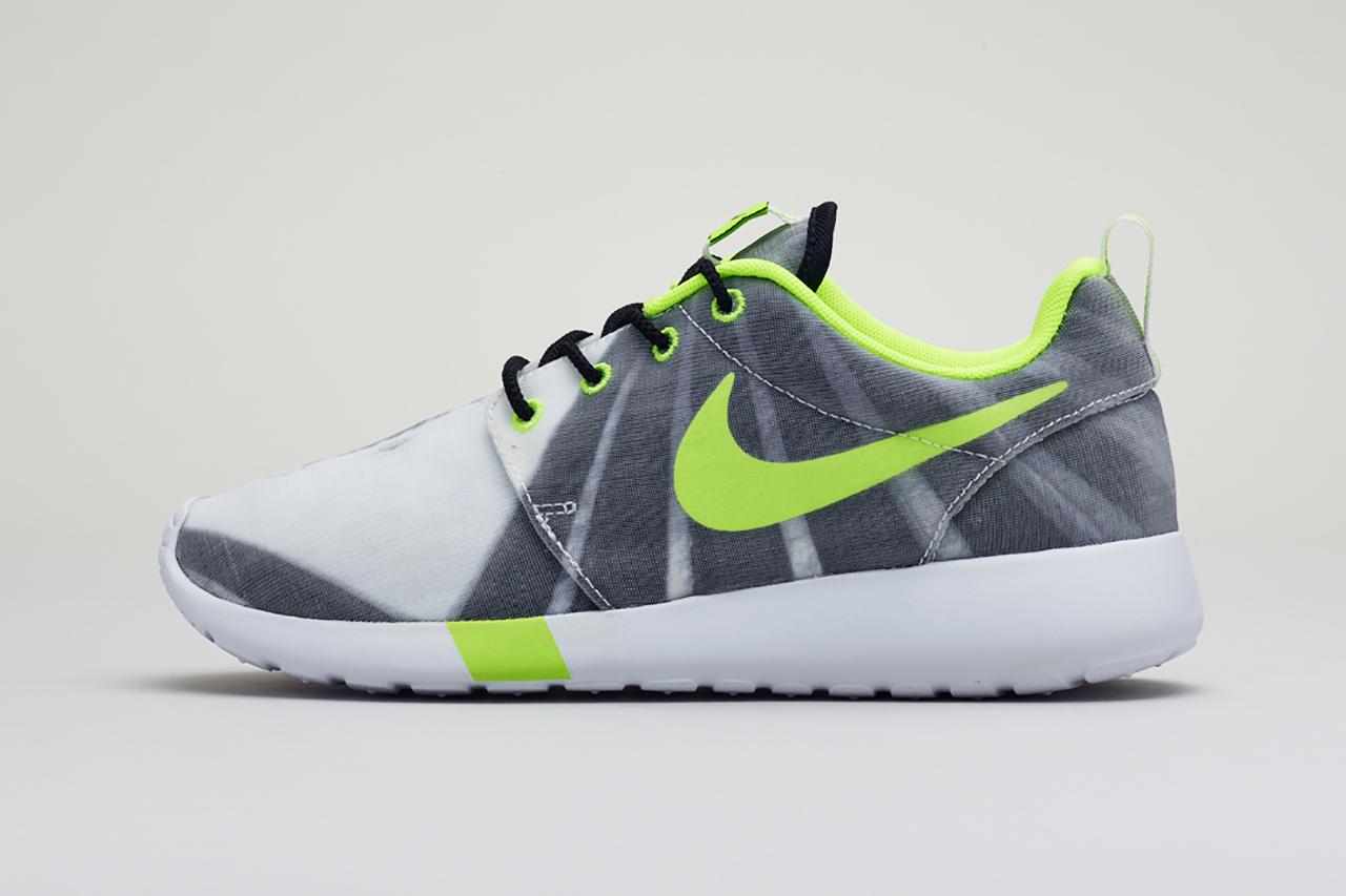 Flavio Samelo & Jayelle Hudson x Nike Sportswear 2014 Summer Pack