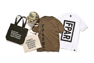 FORTY PERCENTS AGAINST RIGHTS 2014 Summer Capsule