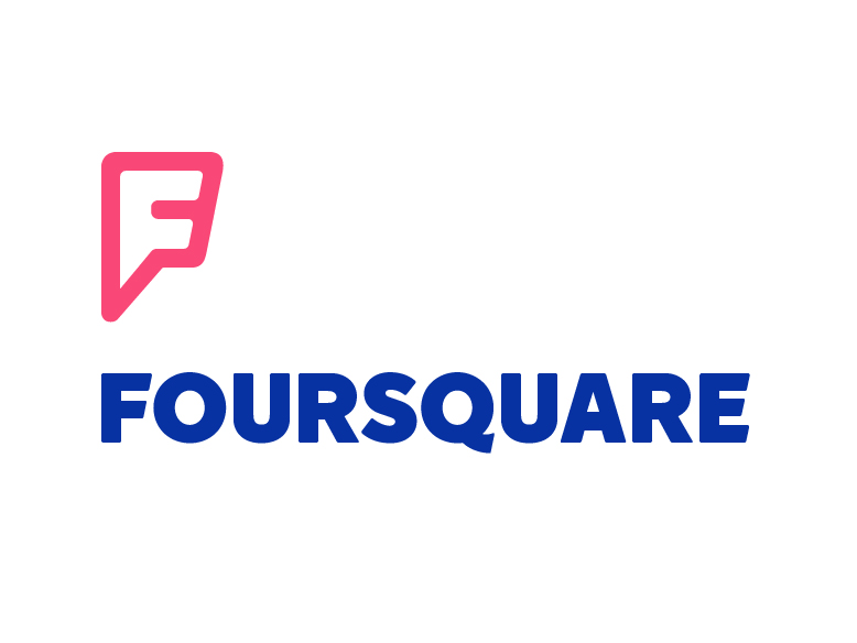 Foursquare Launches New App Layout and Brand Logo