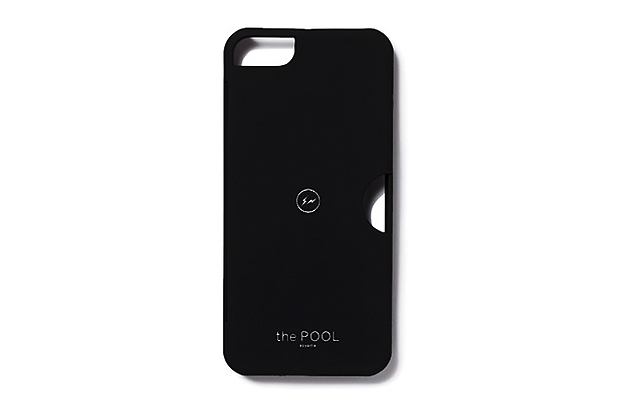 fragment design x the pool aoyama iphone 5 5s case