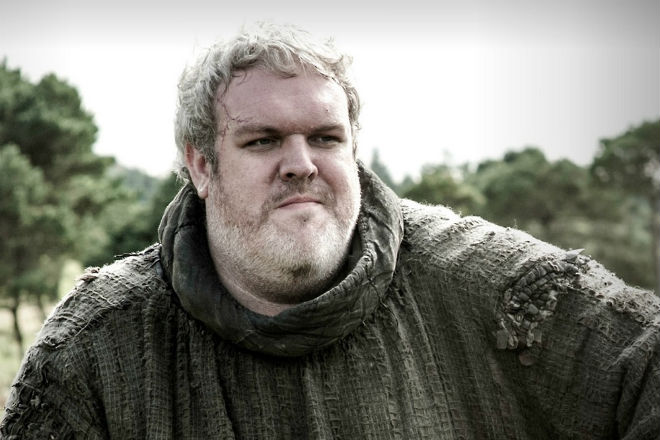 "Game of Thrones' Hodor Announces DJ Tour ""Rave of Thrones"""