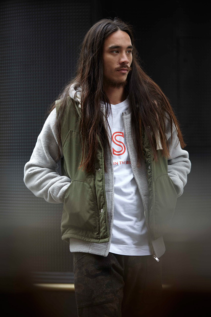 garbstore 2014 fall winter within the bills lookbook