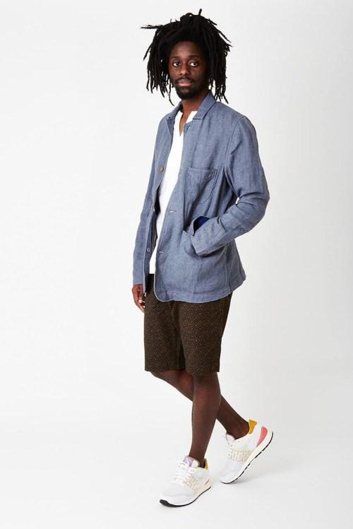 Garbstore 2015 Spring/Summer Lookbook Preview