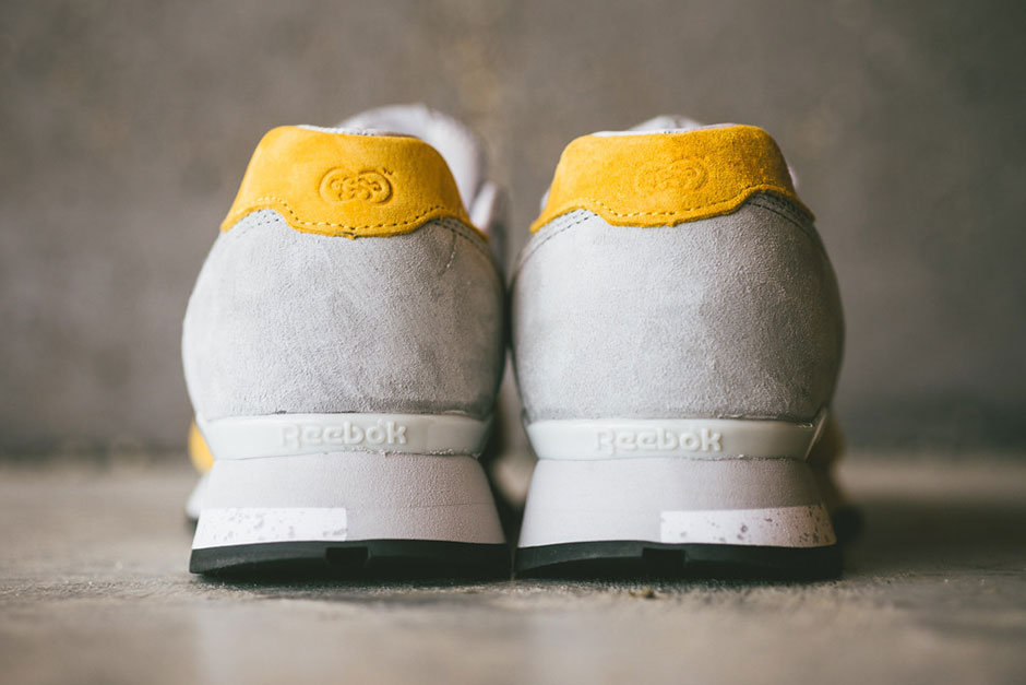 A Closer Look at the Garbstore x Reebok Phase II