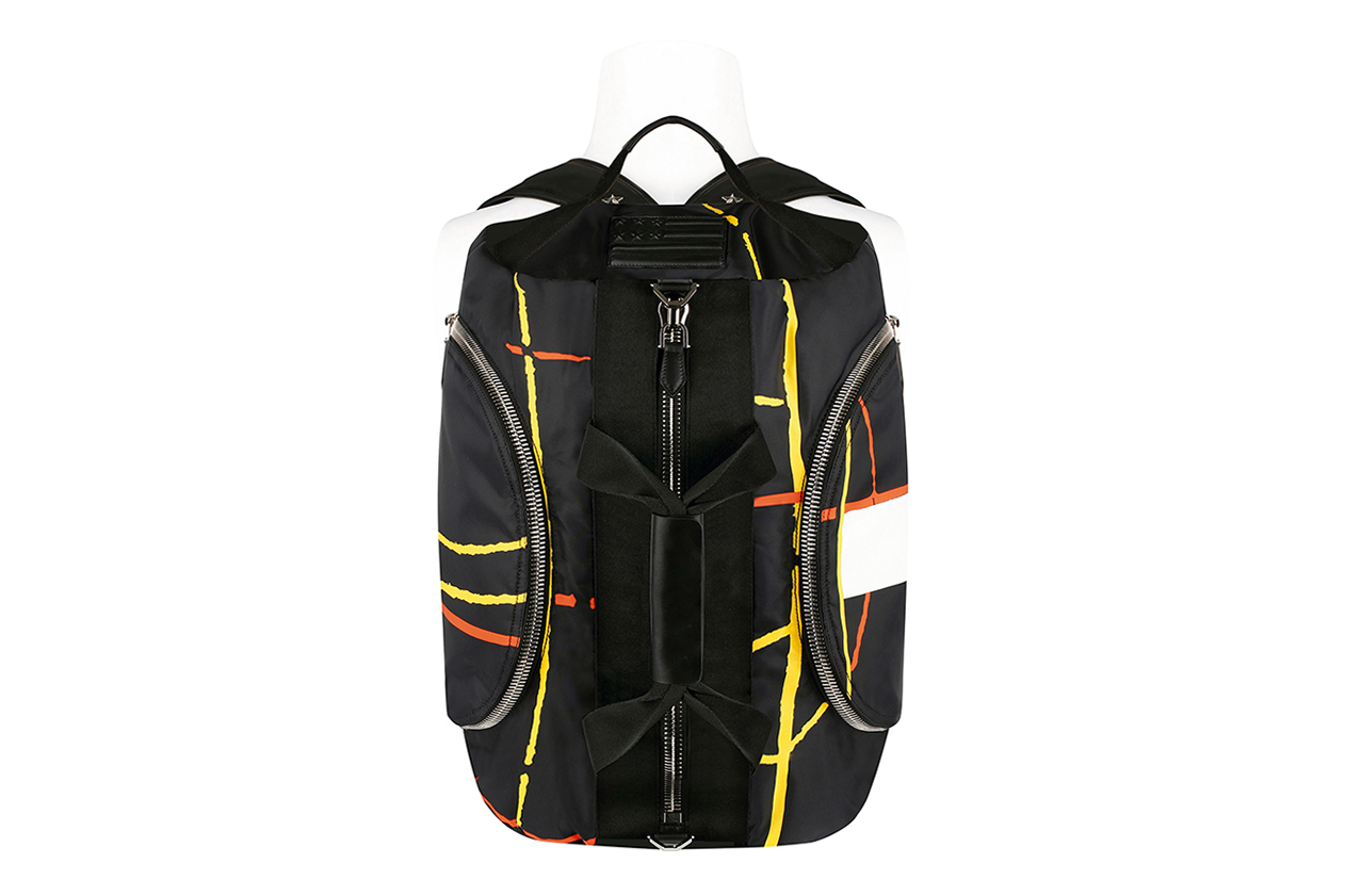 """Givenchy 2014 Fall/Winter """"The 17"""" Backpack"""