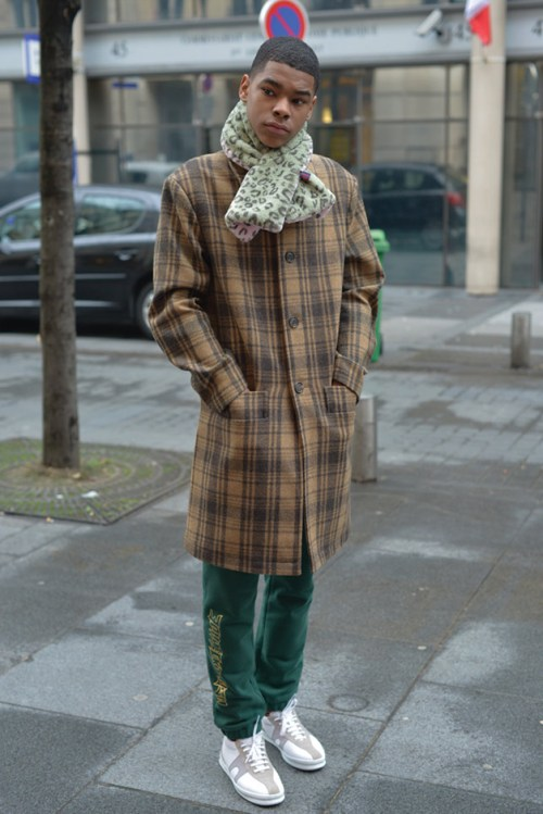 Gosha Rubchinskiy 2014 Fall/Winter Lookbook