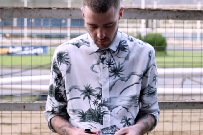 "Grind London 2014 Summer ""High Rolling Lowlifes"" Video Lookbook"