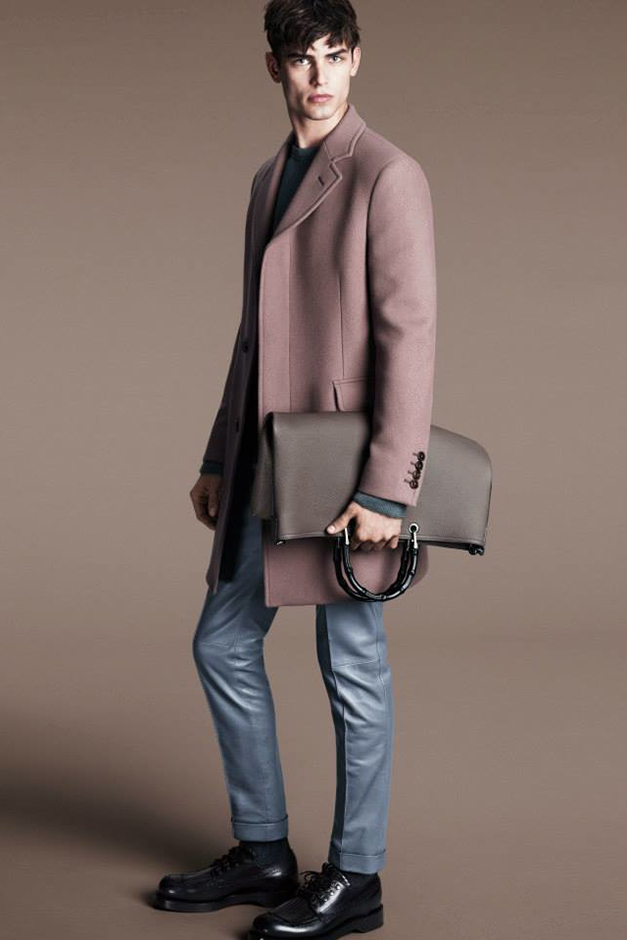Gucci 2014 Fall/Winter Campaign