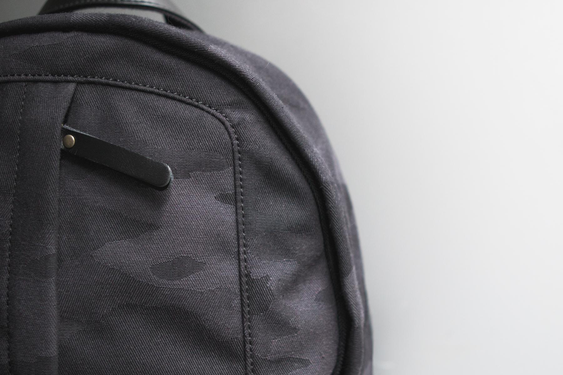 HAERFEST 2014 Fall/Winter Backpacks