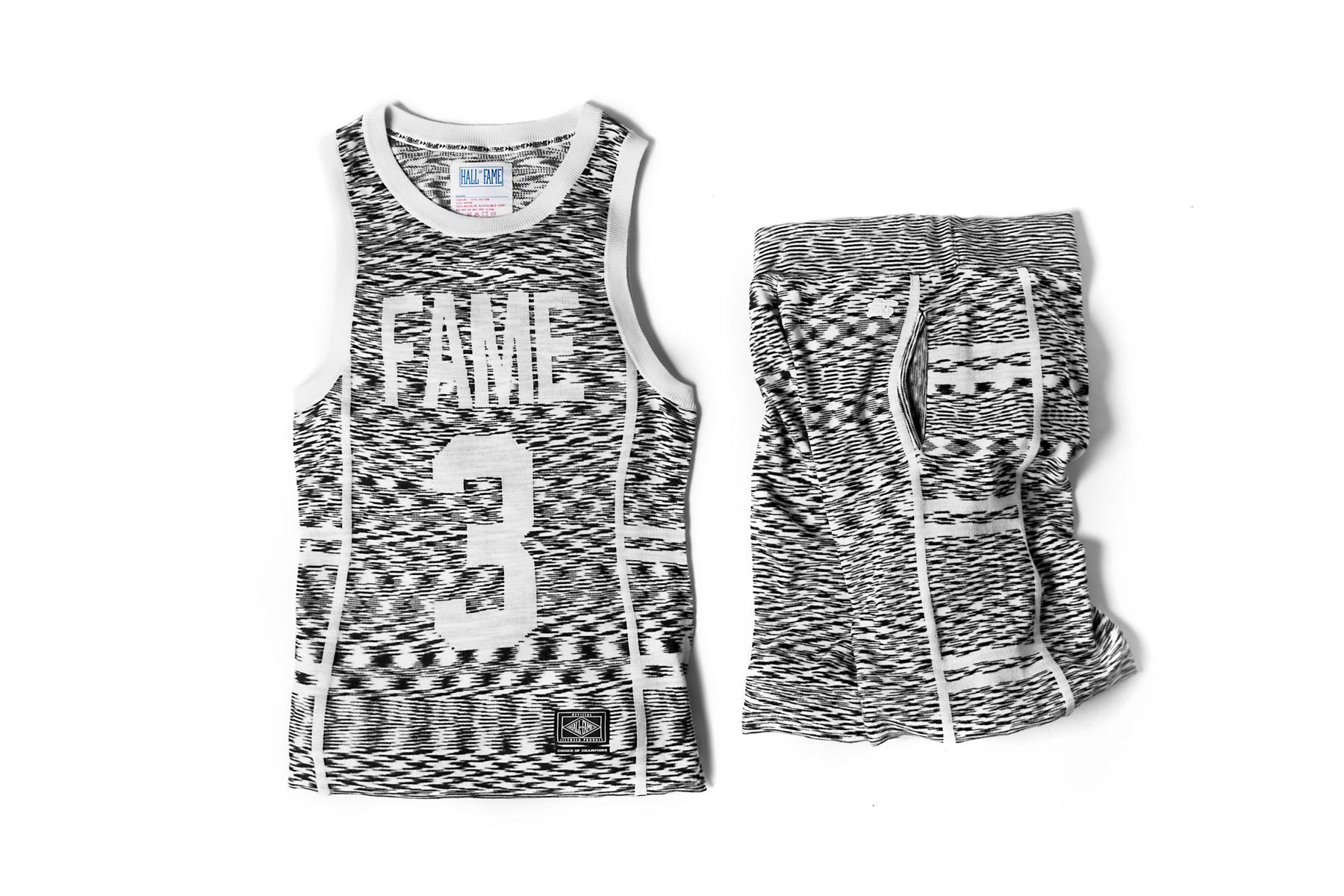 """Hall of Fame 2014 Summer """"Hoya"""" Basketball Collection"""