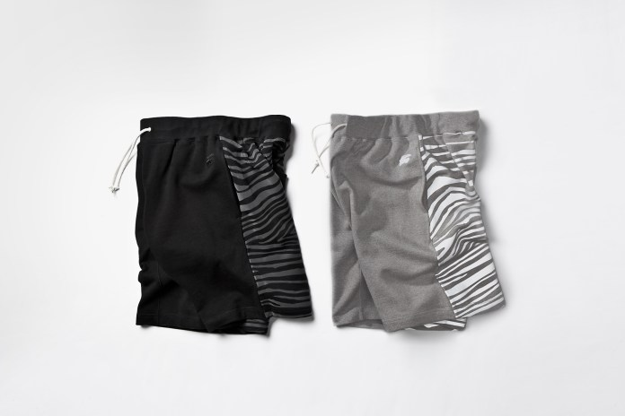 Hall of Fame 2014 Summer Tiger Tech Shorts