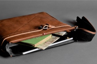 hard graft Frame Folio
