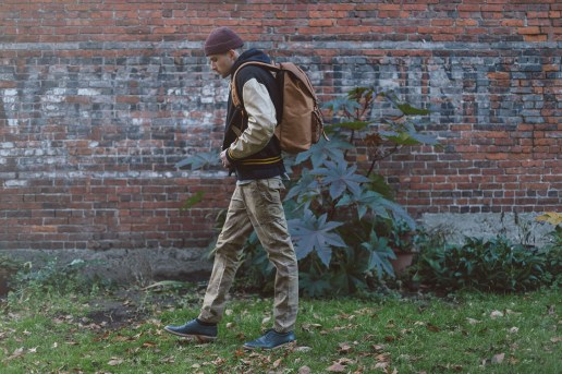 Herschel Supply Co. 2014 Fall Lookbook