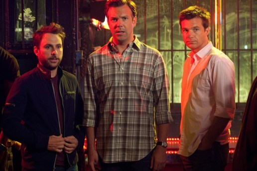Horrible Bosses 2 Official Trailer
