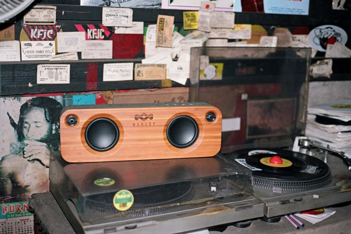 House of Marley's The Get Together: Kingston Sound System