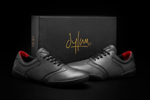 HUF Launches Dylan Rieder's Signature Shoe