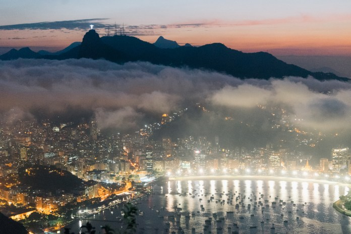 HYPEBEAST Road Trips: 16 Things to Do in Rio de Janeiro by That Food Cray !!!