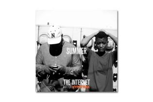 HYPETRAK Mix: The Internet – Summer