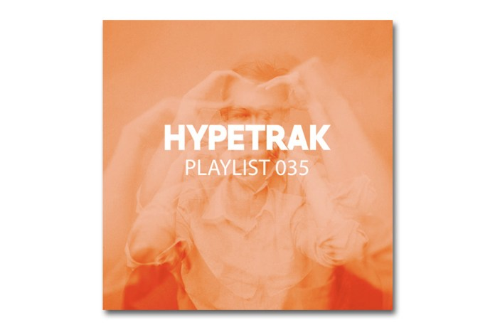 HYPETRAK Playlist 035: Flume, JAY Z, Jeezy, Treasure Fingers & More