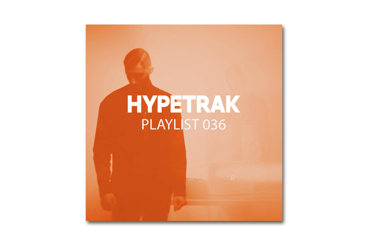 HYPETRAK Playlist 036: Majid Jordan, GoldLink, KAYTRANADA, Missy Elliot & More