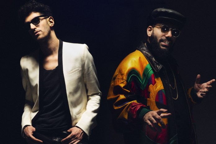 HYPETRAK Speaks to Chromeo About 'White Women,' Music and Fashion