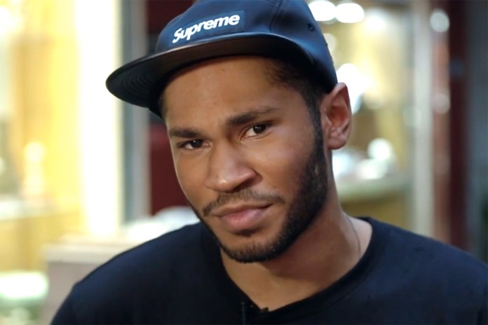 HYPETRAK TV: Kaytranada – Global Grind