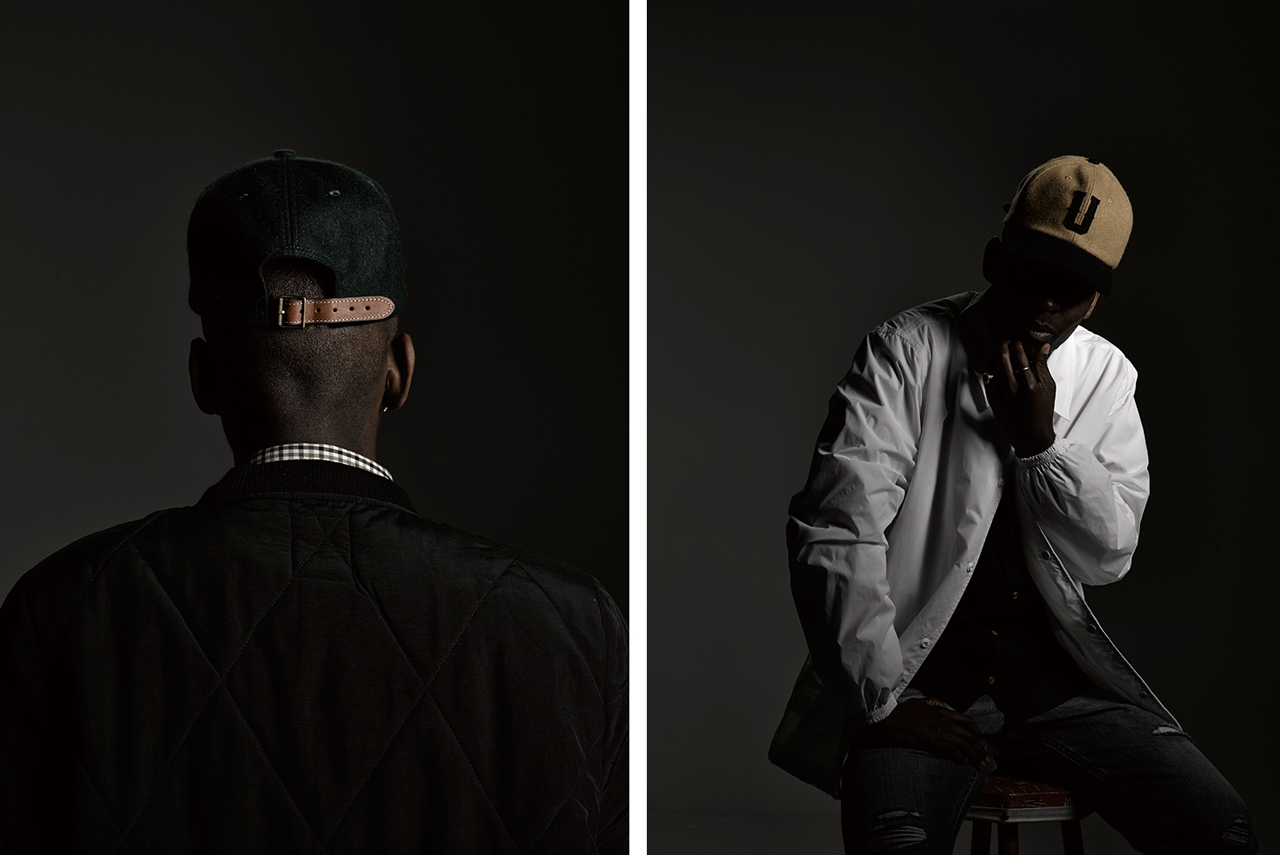 I Love Ugly 2014 July Hat Editorial