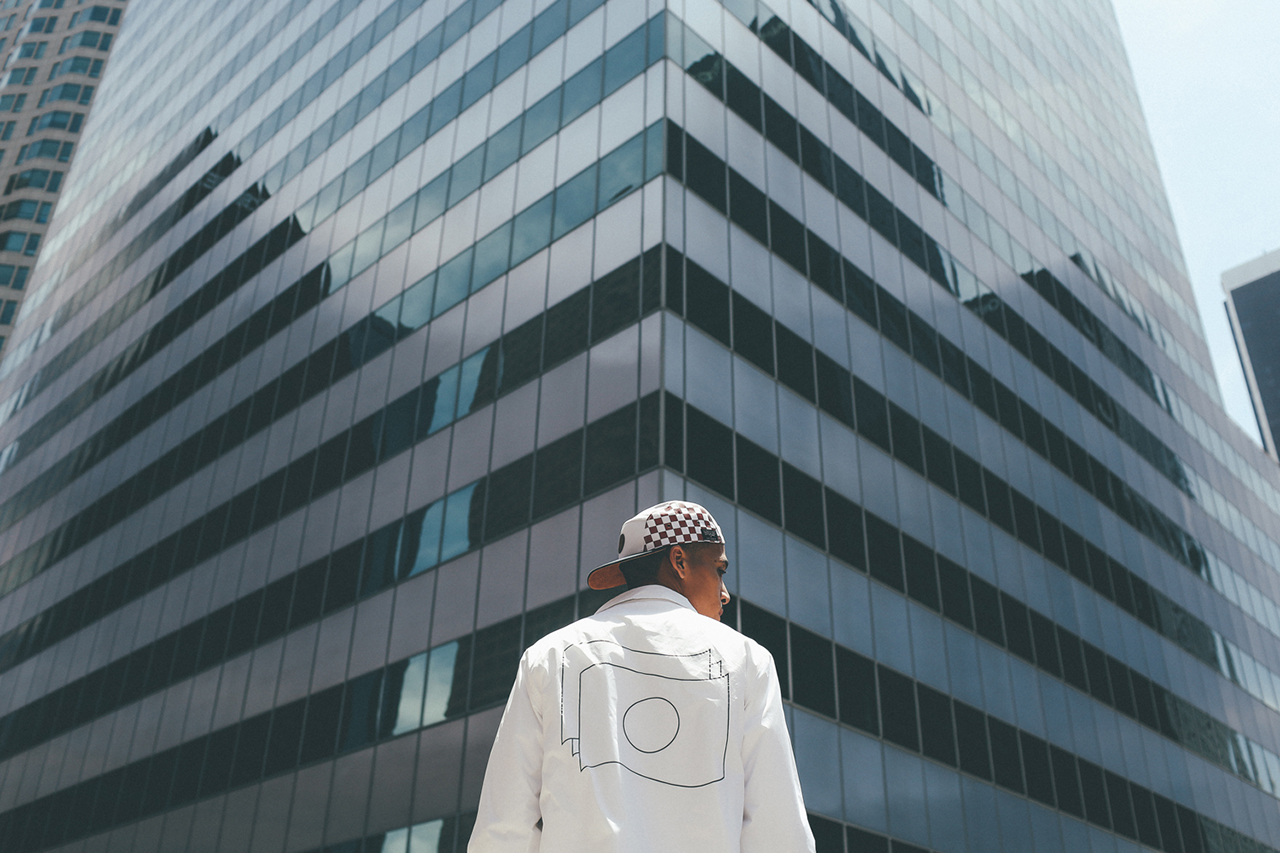 I Love Ugly 2014 June/July Editorial  by Ne.Street