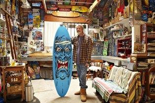 Santa Cruz's Jim Phillips on Keeping Fresh and His Career So Far