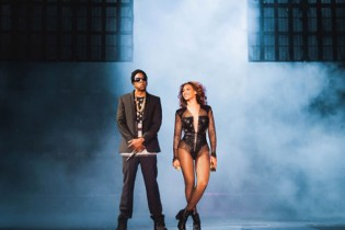JAY Z & Beyoncé's 'On the Run' HBO Special Trailer