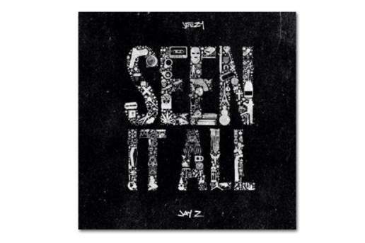 Jeezy featuring Jay Z – Seen It All
