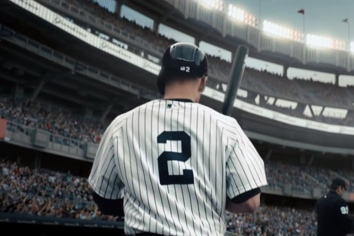 "Jordan Brand Presents ""RE2PECT"" featuring Michael Jordan, Tiger Woods, Jay Z & More"