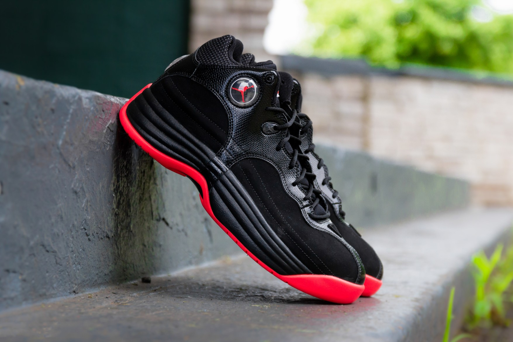 "Jordan Jumpman Team 1 ""Infrared 23"""