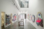 KAWS Studio by Wonderwall