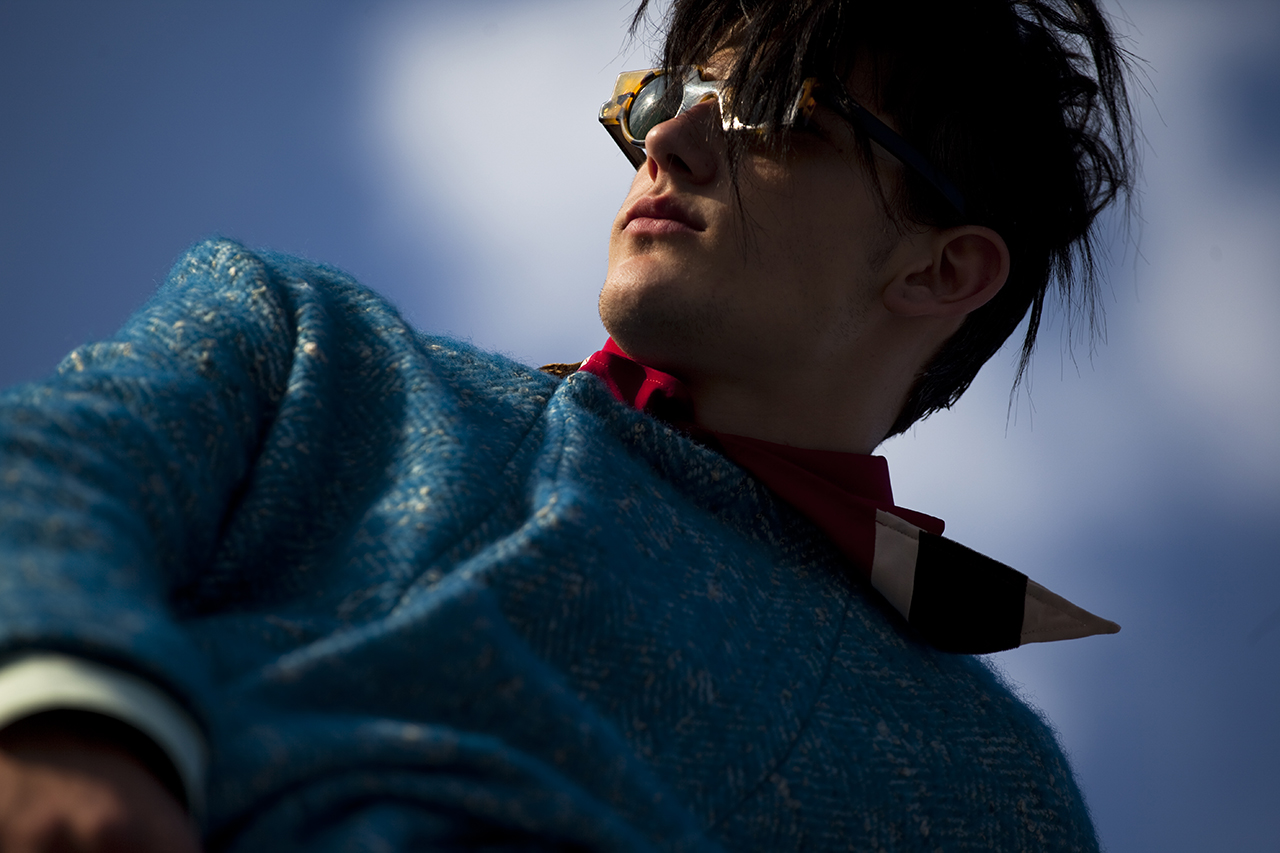 kielo; 2014 Fall/Winter Lookbook