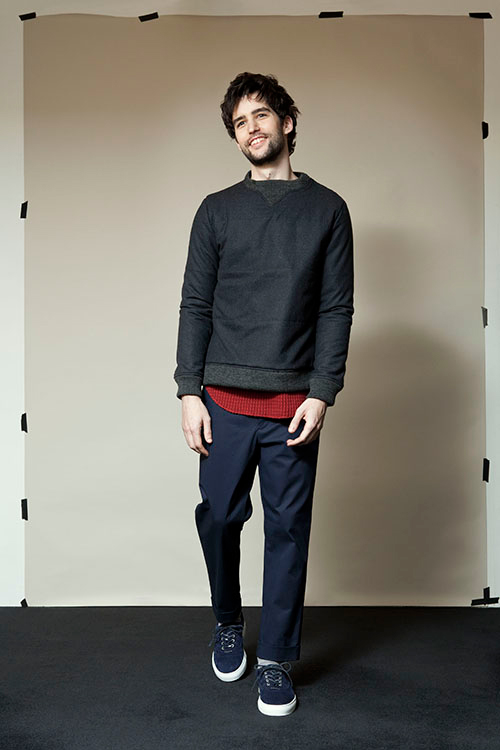 kiit 2014 fall winter lookbook