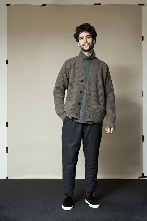KIIT 2014 Fall/Winter Lookbook