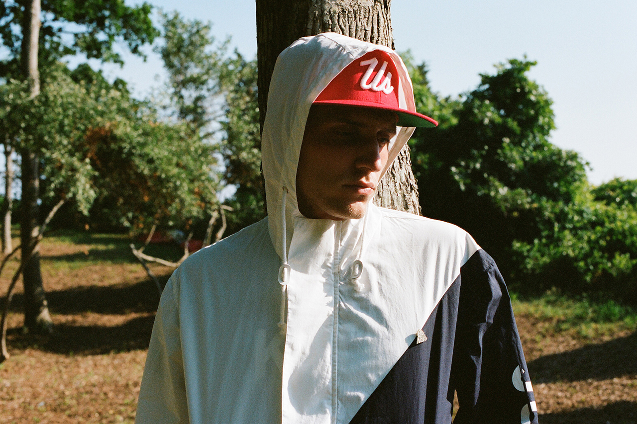 KITH 2014 Summer Lookbook