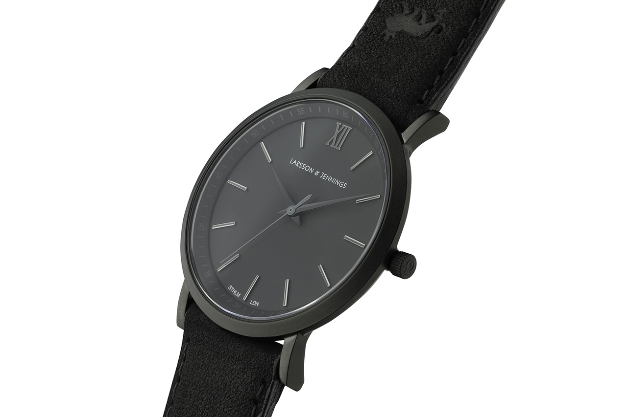 larsson jennings limited edition umbra watch