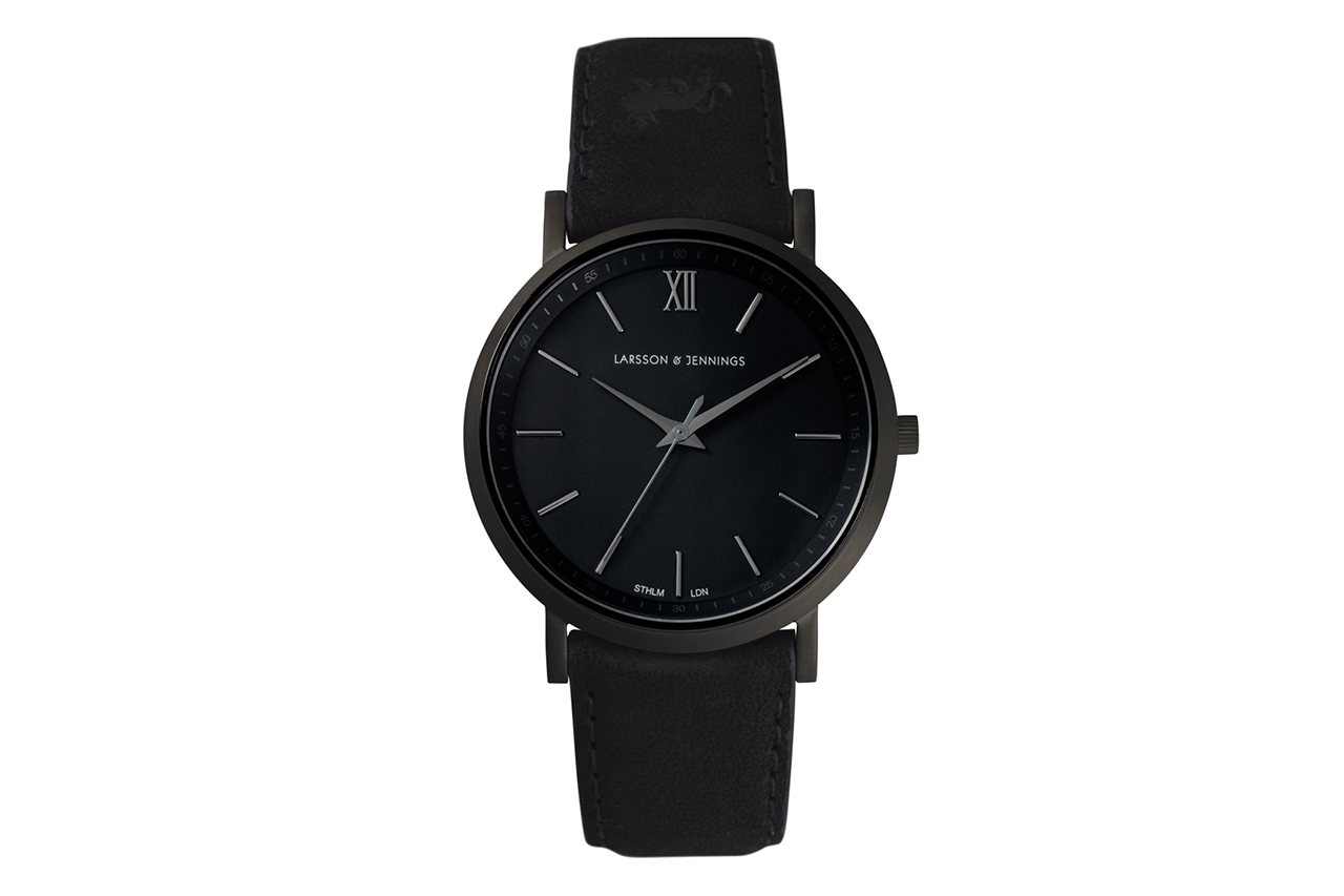 Larsson & Jennings Limited-Edition Umbra Watch