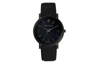 Larsson & Jennings Limited-Edition Umbra Watch