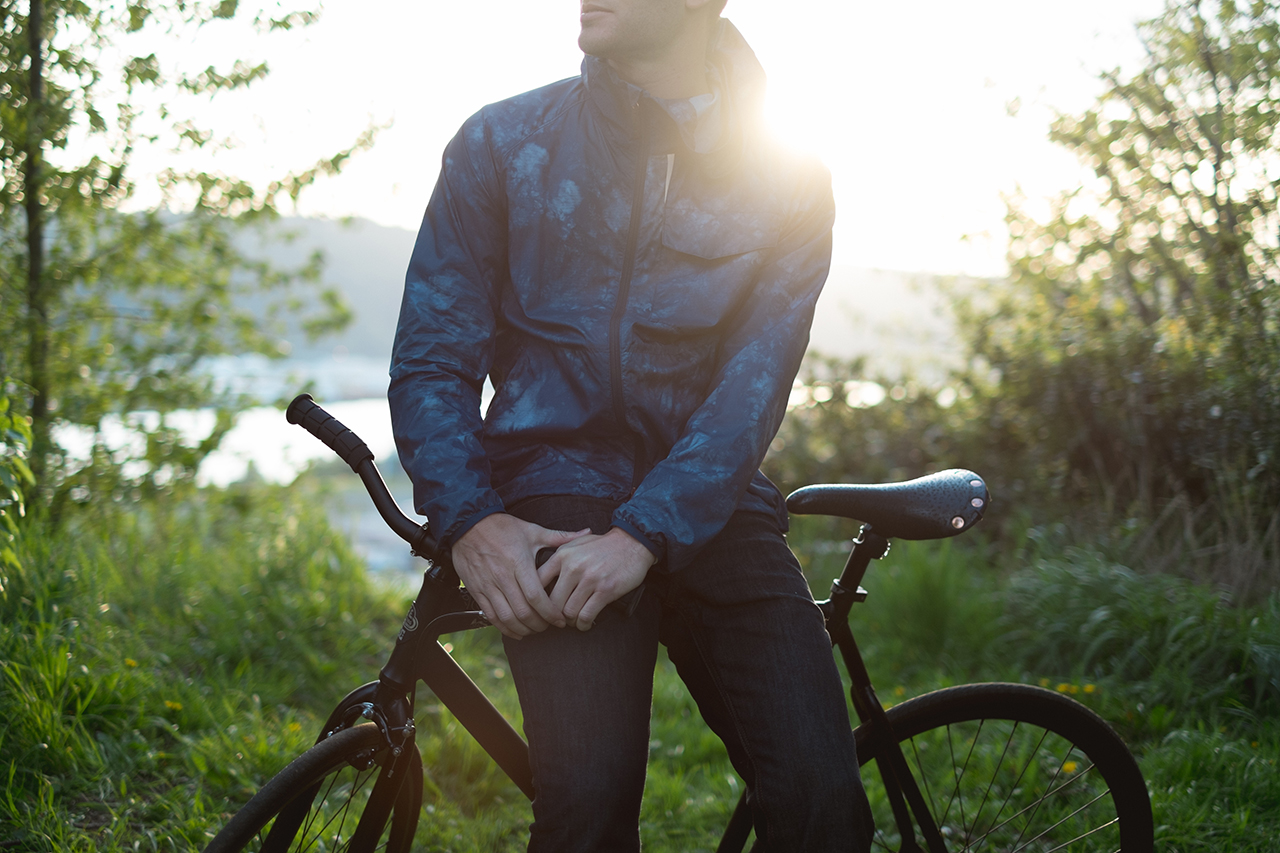 Levi's Commuter 2014 Fall/Winter Lookbook