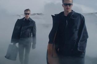 Louis Vuitton 2014 Fall Video Lookbook