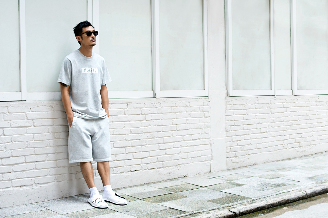 MADNESS 2014 Summer Lookbook